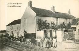 BAS SAMOREAU La Laiterie De La Ferme - France