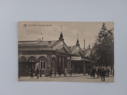 GAND La Gare Du Sud - Gent