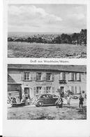 GruB Aus Weschheim/Westm - Autres Communes