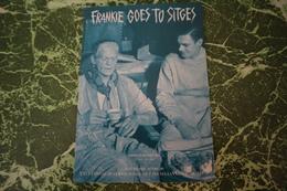 1 Carte Postale Fest.cinema Fantastique SITGES '1982) - Cinema
