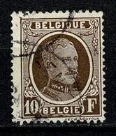 België/Belgique 210 - 1922-1927 Houyoux