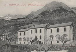 JAUSIERS (Alpes De Haute Provence)  - L' Hôpital, Hospice Mixte - Frankrijk