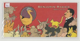 "FRANCE - Bloc Souvenir N° 94 - Neuf Sous Blister - ""Benjamin Rabier  1864-1939"" - - Sheetlets"