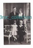 Famille Epelbaüm Le 3/12/1933, Couple Et Enfants, Judaïca, Famille Juive Avant Guerre - Genealogie