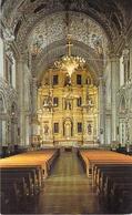 OAXACA. Retablo Del Templo De Santo Domingo. - México