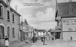 ¤¤  -  PREFAILLES   -   La Grande Rue, Près La Poste   -  ¤¤ - Préfailles