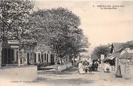 ¤¤  -  PREFAILLES   -   Le Grande-Rue  -  ¤¤ - Préfailles