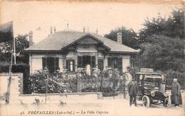 """¤¤  -  PREFAILLES   -   La Villa """" CAPRICE """"   -  ¤¤ - Préfailles"""