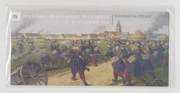 """FRANCE - Bloc Souvenir N° 98 - Neuf Sous Blister - """"Centenaire De La Bataille De La Marne - Du 6 Au 12 Septembre 1914"""" - - Sheetlets"""