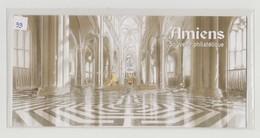 """FRANCE - Bloc Souvenir N° 99 - Neuf Sous Blister - """"Amiens"""" - - Sheetlets"""
