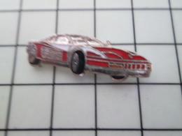 115A Pin's Pins / Beau Et Rare / THEME : AUTOMOBILES / FERRARI F40 TRES APLATIE ! - Ferrari