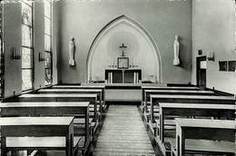 028 066 - CPA - Belgique - Essen - Esschen - Gasthuiszusters Van Antwerpen - Kliniek St Jozef - Essen