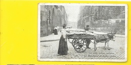 PARIS Le Marchand De Toiles Cirées (Laas Pécaud) (75) - Straßenhandel Und Kleingewerbe