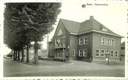 028 068 - CPA - Belgique - Essen - Gemeentehuis - Essen