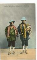 Indios Agricultores Del Interior  Hand Colored  Edicion Gonsalez Y Medina - Bolivia
