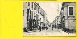 COULOMMIERS Rue De Melun (LL) Seine Et Marne (77) - Coulommiers