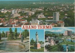 Abano Terrme - Italia