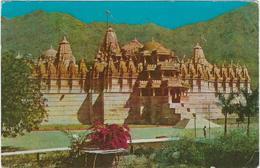 Inde  Ranakpur Temple - Inde