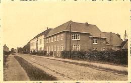 028 070 - CPA - Belgique - Essen - Pensionnat Mariaberg - Essen
