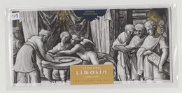 "FRANCE - Bloc Souvenir N° 108 - Neuf Sous Blister - "" Léonard Limosin "" - - Sheetlets"