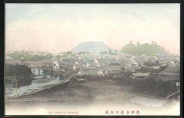 AK Karatsu, The Town Of Karatsu - Japan