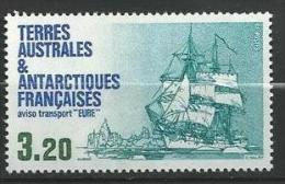 """TAAF YT 129 """" Navire De Liaison """" 1987 Neuf** - Ongebruikt"""