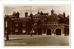 CPA-Carte Postale -Royaume Uni- London-St Jame's Palace   VM17236 - London
