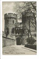CPA-Carte Postale -Royaume Uni- Windsor Castle Norman Gateway VM17237 - Windsor Castle