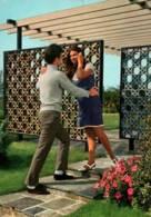 CPM - FANTAISIE - Couple Amoureux … Edition G.Picard - Coppie