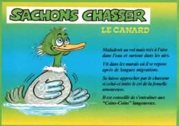 CPM - ILLUSTRATION ALEXANDRE - Série CHASSE - Edition LYNA / N° 994-4 - Alexandre