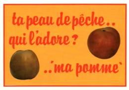 CPM - ILLUSTRATION ALEXANDRE - Série Expressions Fruits - Edition LYNA Paris /N°937-3 - Alexandre