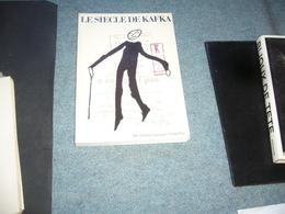 Le Siecle De Kafka - Arte