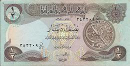 1.2 Dinar 1980 - Iraq