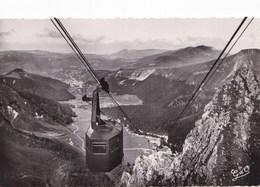 LE MONT DORE SANCY  LE TELEPHERIQUE (dil453) - Le Mont Dore
