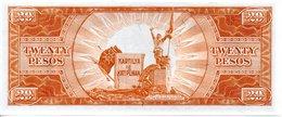 20 Pesos 1949 - Filippijnen