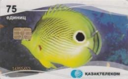 PHONE CARD KAZAKISTAN (E63.56.4 - Kazachstan