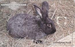 PHONE CARD RUSSIA UFA (E63.48.5 - Russia