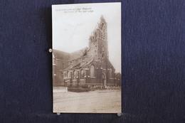 E-210 / Liège - Ans, Église D'Ans, Près De Liège  / Circule 1926 - Ans