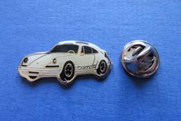 Pin's,AUTO,PORSCHE CARERRA - Porsche