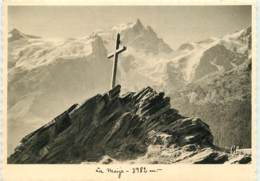 LA MEIJE Ref 1268 - France