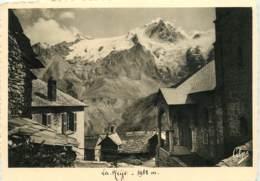 LA MEIJE Ref 1268 - Autres Communes