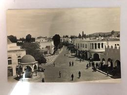 GREECE - KOS - VUE DE LA VILLE  - 1938 - POSTCARD - Greece