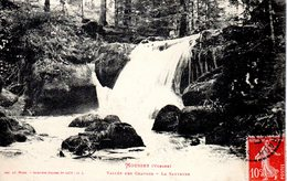MOUSSEY  -  Vallée Des Chavons  -  La Sauteuse - Moussey