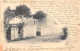 PIE-20-FD-715 : LIMOUX. ABATTOIR - Limoux