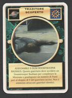 Mutant Doomtrooper - Italia - Traditore Scoperto - Nuova Perfetta - Sammelkartenspiele (TCG, CCG)