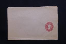 CUBA - Entier Postal Type Christophe Colomb Non Circulé - L 62072 - Cuba