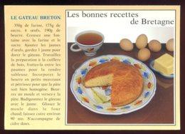 CPM Recette De Cuisine Le Gâteau Breton - Ricette Di Cucina