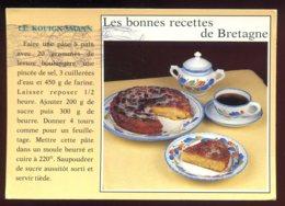 CPM Recette De Cuisine Le Kouign Aman - Ricette Di Cucina