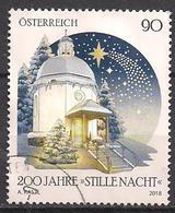 Österreich  (2018)  Mi.Nr.    Gest. / Used  (2gh01) - 2011-... Gebraucht