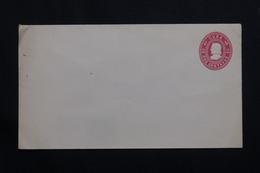 CUBA - Entier Postal Type Christophe Colomb Non Circulé - L 62073 - Cuba